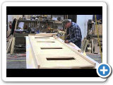 Handcrafted Shuffleboard Table: The History of Hands-On Crafting