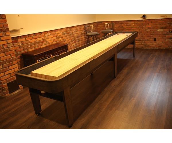 14 Foot Shuffleboard Tables
