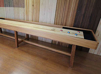 Oxford Shuffleboard Tables