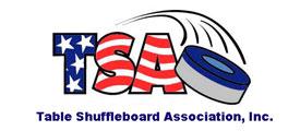 table shuffleboard organization