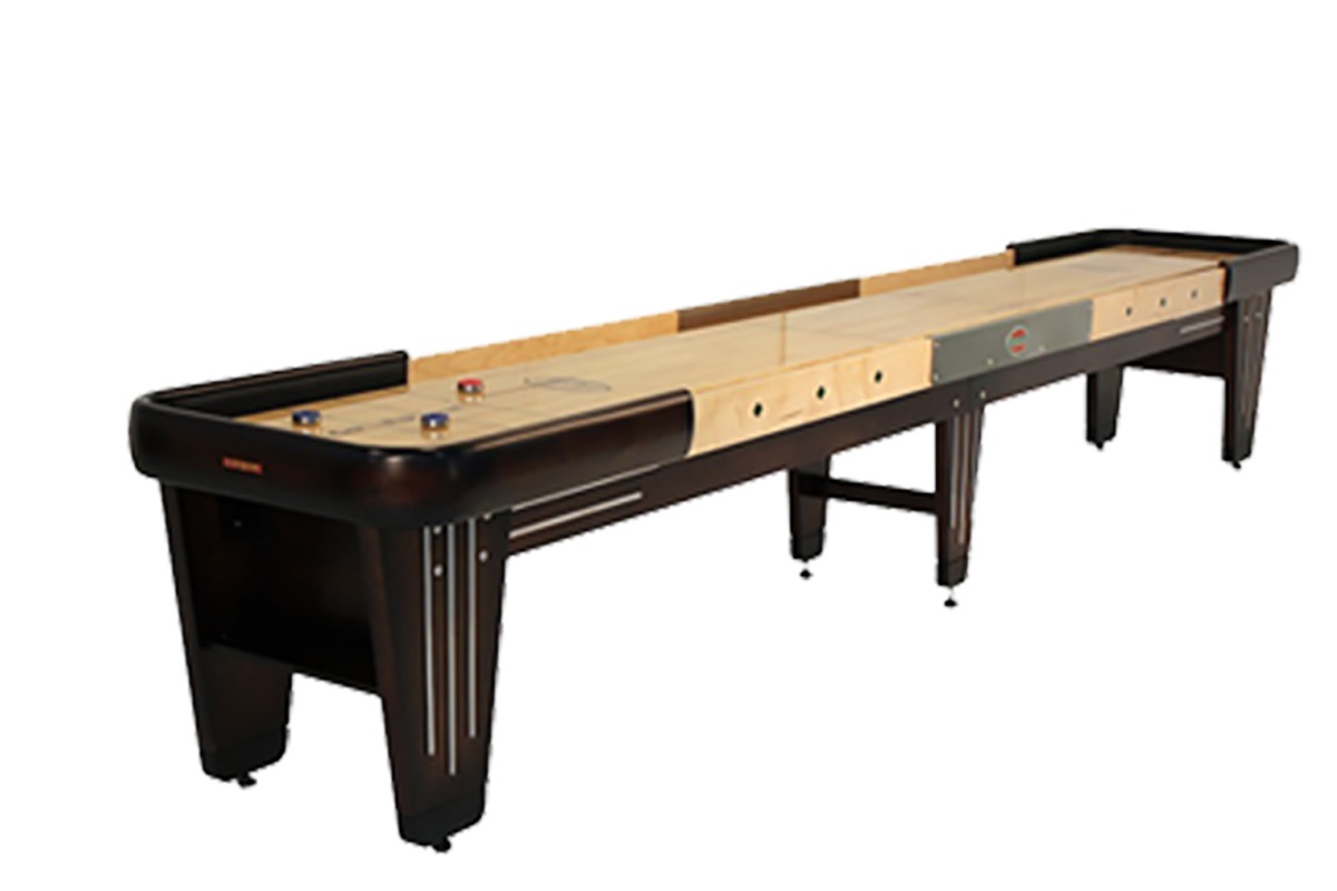 McClure Tables