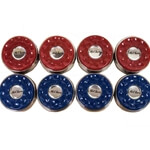 Shuffleboard Weights