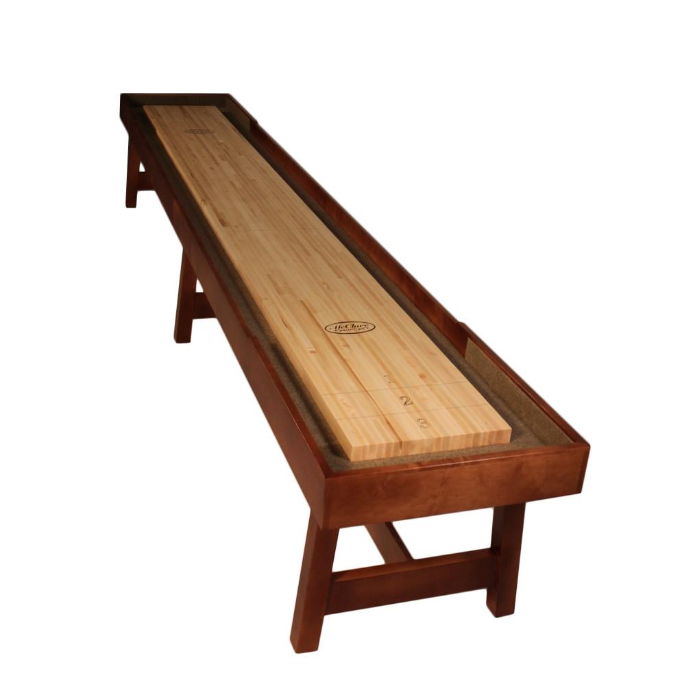 14 Foot Contempo Shuffleboard Table