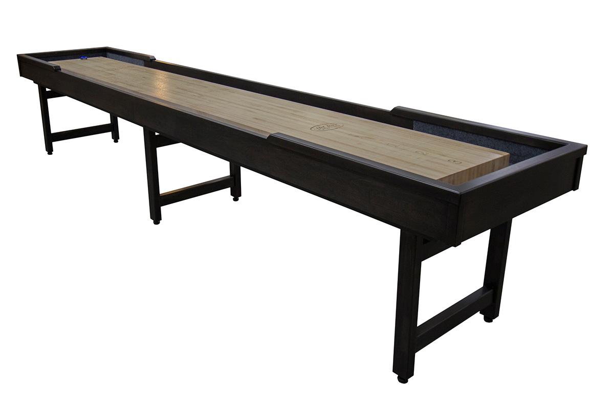 18 Foot Michigander Shuffleboard Table