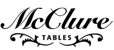 McClure Tables Blog