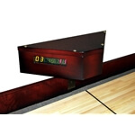 Rail Mount Shuffleboard Score unit