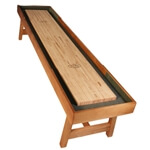 12' Contempo Shuffleboard Table