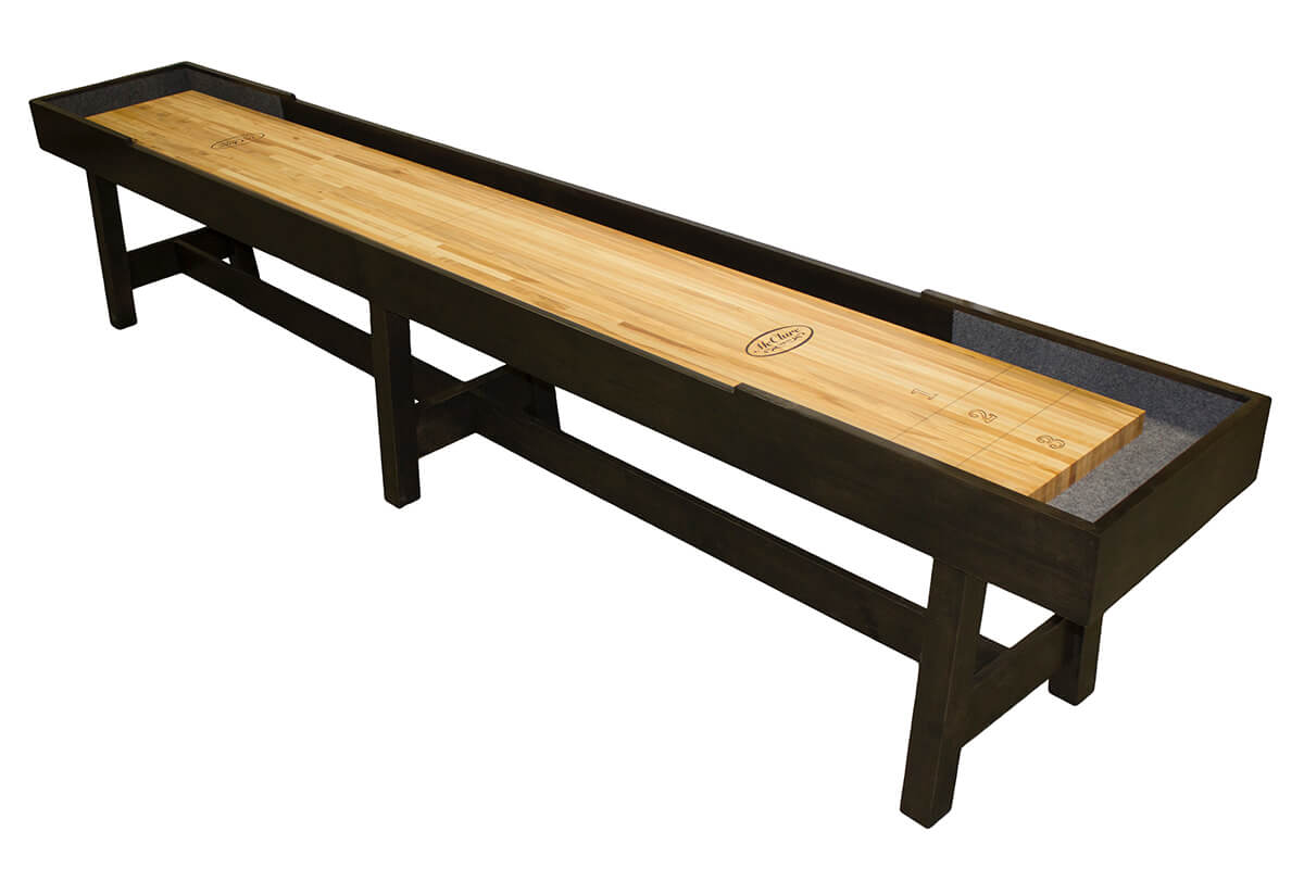 16 Foot Contempo Shuffleboard