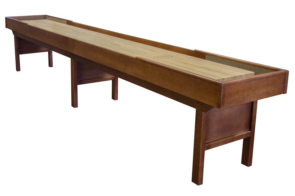 14 Foot Liberty Shuffleboard Table
