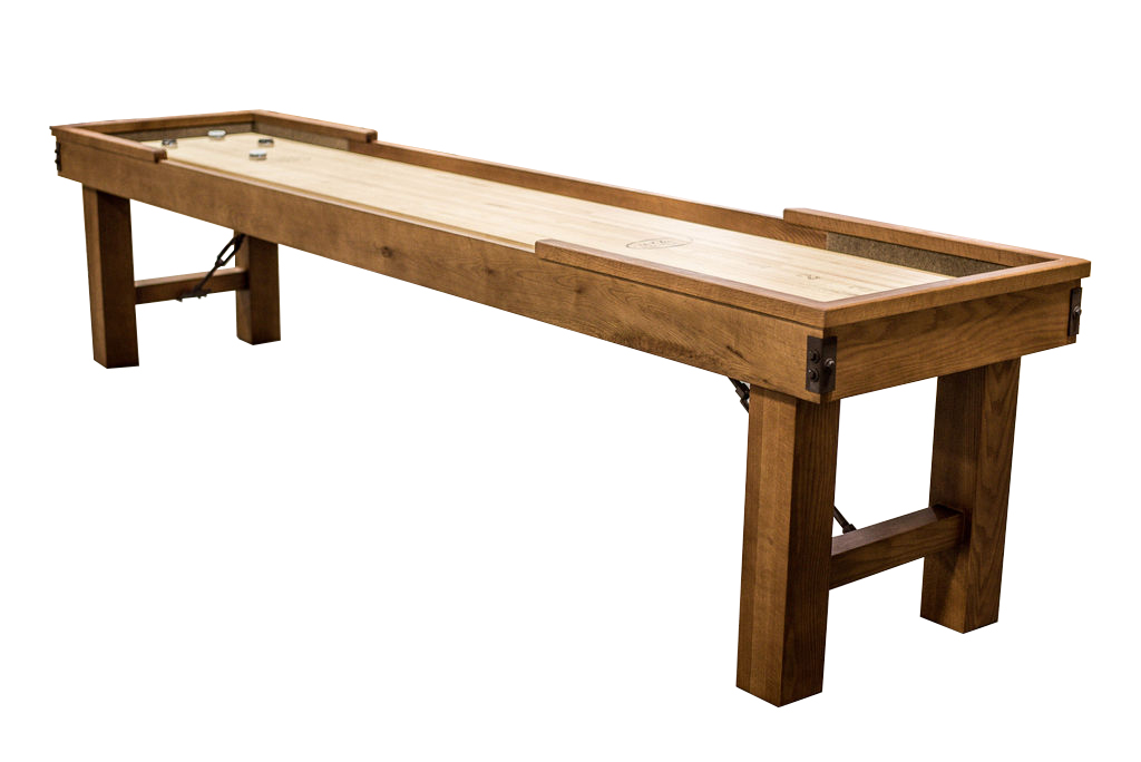 9 Foot Vicksberg  Shuffleboard Table