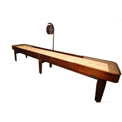 16 Foot Tournament II Shuffleboard Table