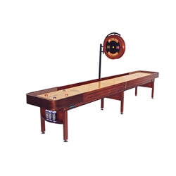 18 Foot Prestige Shuffleboard Table