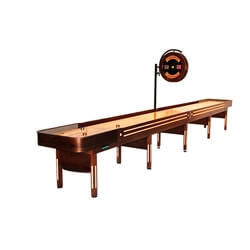 22 Foot Prestige Shuffleboard Table