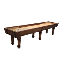 14 Foot Huntington Shuffleboard Table