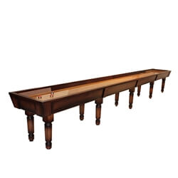 22 Foot Huntington Shuffleboard Table