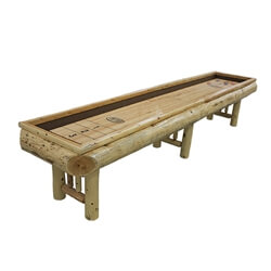 16 Foot Montana Shuffleboard Table