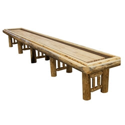 22 Foot Montana Shuffleboard Table