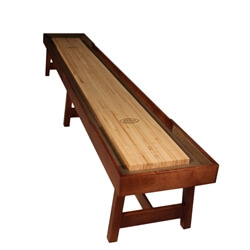 14 Foot Contempo Shuffleboard Table