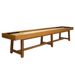 16 Foot Oxford Shuffleboard Table