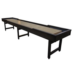 12 foot Michigander shuffleboard table