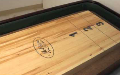 Shuffleboard Table Manufacturing: A New Playing Surface