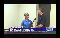McClure Tables in the News: Fox 17 West Michigan Talks Shuffleboard Tables